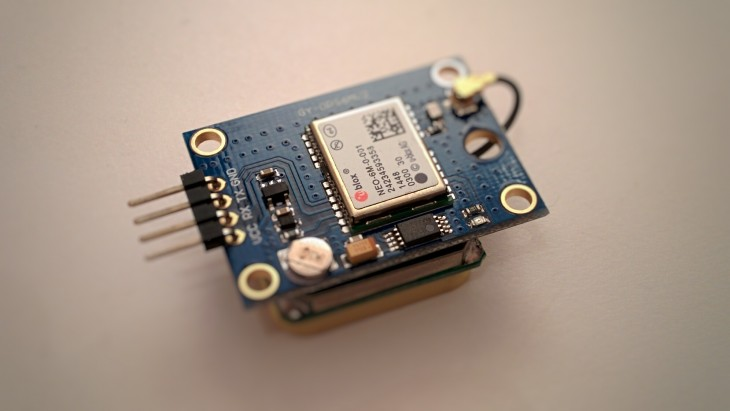 Ublox NEO-6M GPS Module (How-to & Review) – ELECTROpit