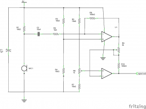 microphone_amp_for_arduino_2_schem